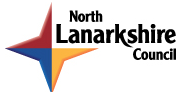 North Lanarkshire Logo